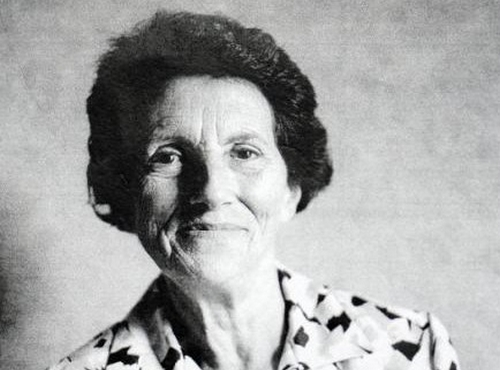 Renée LAMBERT : la défense des femmes et du textile