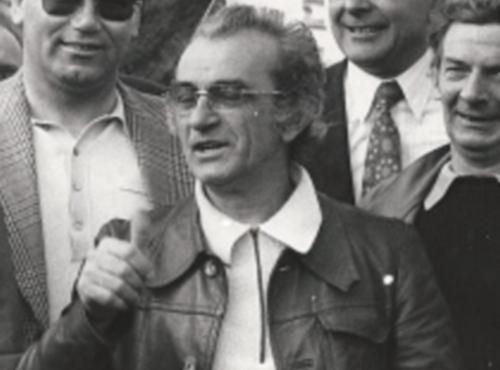 Robert TONNOIR, ouvrier valenciennois, résistant