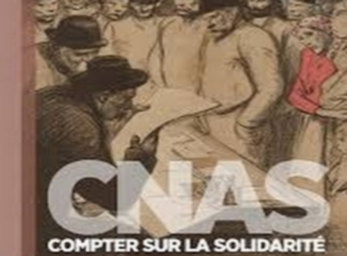 Le NORD à l'origine de la caisse syndicale de grève