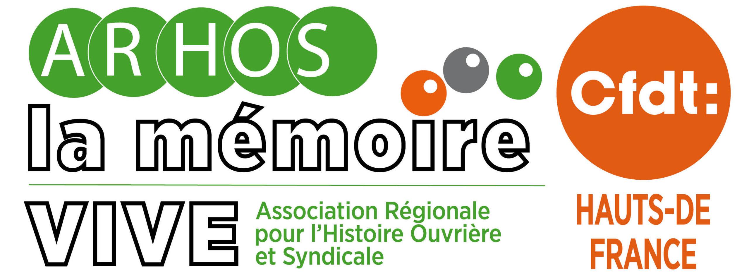 CFDT Histoire et mémoires syndicales en Hauts-de-France